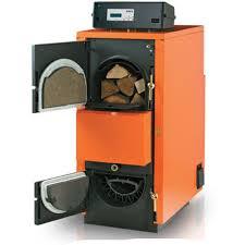 Centrala termica pe lemne cu gazeificare ARCA ASPIRO 29 R