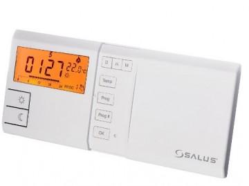 poza Termostat de ambient Salus 091FL cu fir programabil