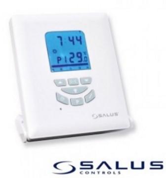 poza Termostat de ambient cu fir SALUS T105  programabil