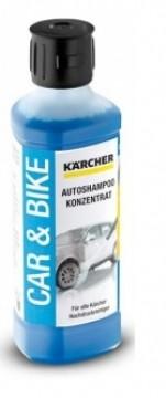 poza Sampon auto concentrat Karcher RM562 , 0,5 litri