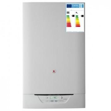 poza Centrala termica in condensatie Saunier Duval Isotwin Condens 35-A cu boiler incorporat 42 litri