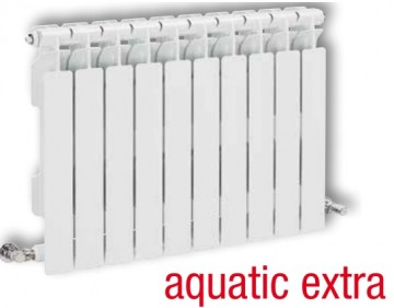 poza Element Calorifer/Radiator aluminiu AQUATIC EXTRA 600