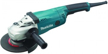 poza Polizor unghiular (flex) MAKITA GA9020F, 230 mm, 2200 W