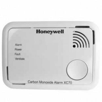 poza Detector de monoxid de carbon  Honeywell XC70