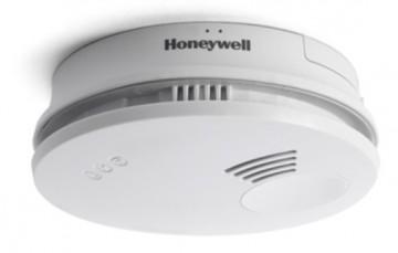 poza Detector combinat de fum si caldura Honeywell XS100T