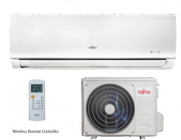 Poza Aparat aer conditionat Fujitsu ASYA09KLWA 9000 BTU R32 - Clasa A++ Inverter