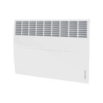 poza Convector electric de perete ATLANTIC F119-10 cu termostat electronic 1000 W