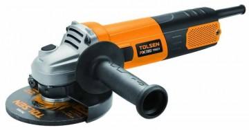 poza Polizor unghiular (flex) TOLSEN, 950 W, 125 mm, industrial