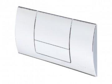 poza Clapeta de actionare VIEGA seria S, functiune start-stop culoarea alb alpin