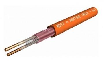 poza Cablu incalzitor Ecofloor ADSV 18 W/ml, 160 W, 85 ml
