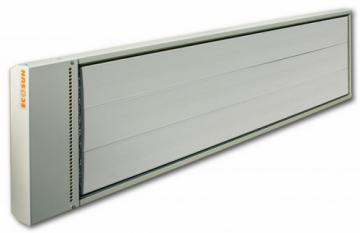 poza Panou radiant infrarosu industrial de inalta temperatura ECOSUN S+ 24 2400 W