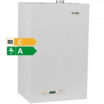 poza Centrala tiraj natural Motan Kplus C32SPV24MEC-ERP 24 kW