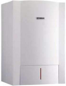 poza Centrala termica in condensatie  BOSCH CONDENS 5000WT ZWSB30-4E 24 kw cu boiler incorporat 48 litri